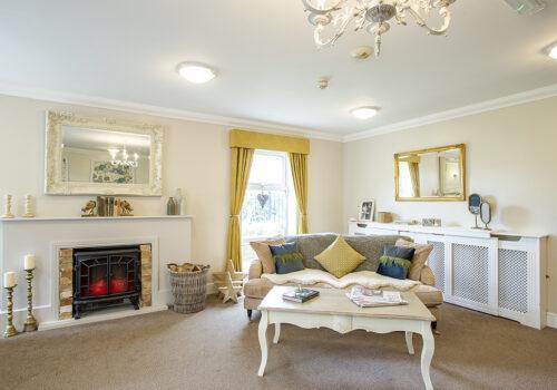 Bramley Court Care Home