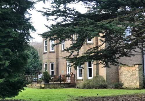 Little Brocklesby House