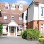 Cumbria House Care Home