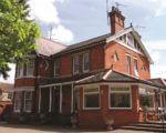 Kingswood house in wellingborough northamptonshire