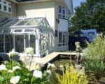 Gainsborough care home in swanage dorset