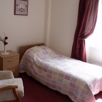 Trafalgar Care Home