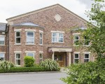 Leeming bar grange care home in northallerton north yorkshire