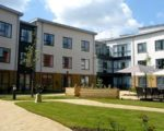 Rossetti house care home in frome somerset