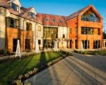 Silvermere care home in cobham surrey