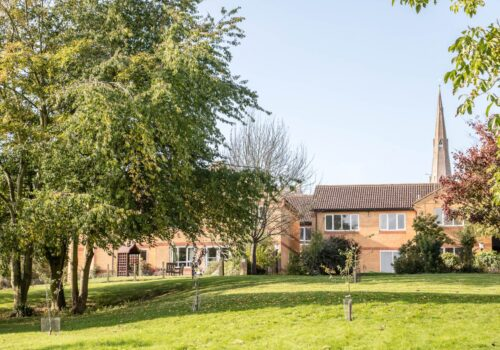 Meadow View Care Home Wellingborough
