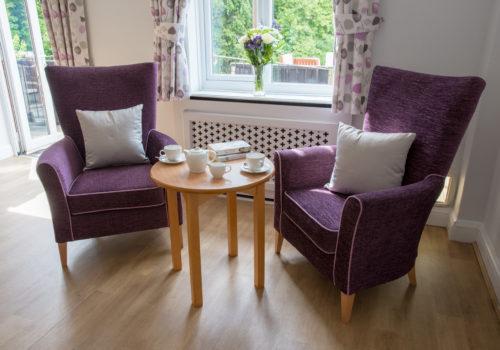 Puttenham Hill House Care Home (Bupa)