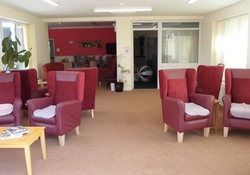 Saintbridge House Nursing and Residential Home