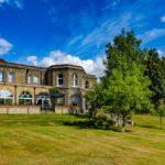 Woodbury Manor Care Home