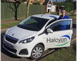 Halcyon Home Care