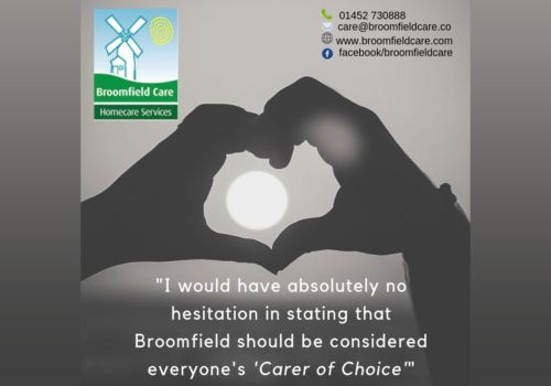 Broomfield Care Ltd
