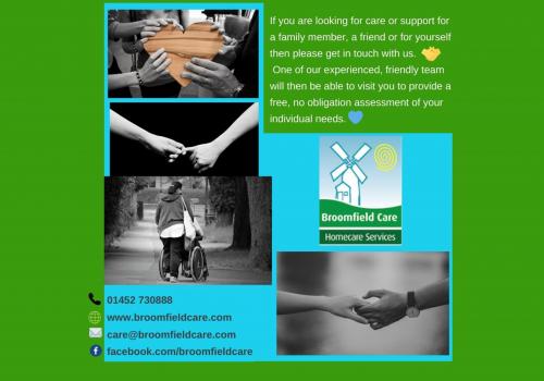 Broomfield Care Ltd