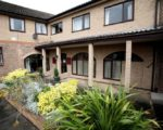 Hawthorn lodge care home in nottingham nottinghamshire