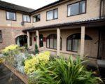 Hawthorn lodge care home in nottingham nottinghamshire