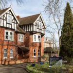 Lulworth House Residential Care Centre