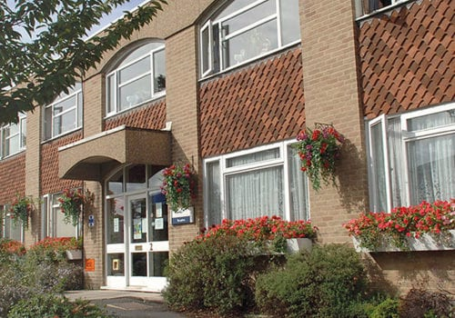 Lynton Hall Care Home