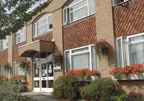 Lynton Hall Care Home
