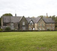Lindsay House exterior