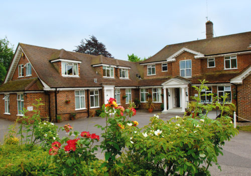 Puttenham Hill Care Home