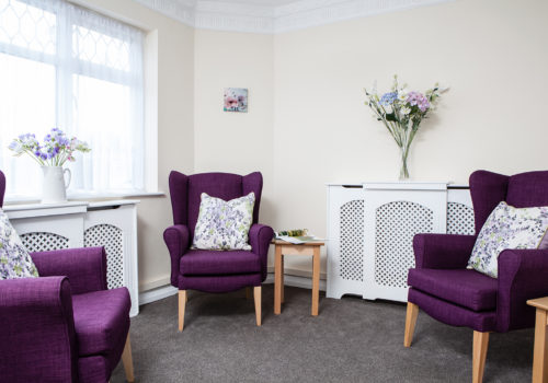 Sonya Lodge Residential Care Centre