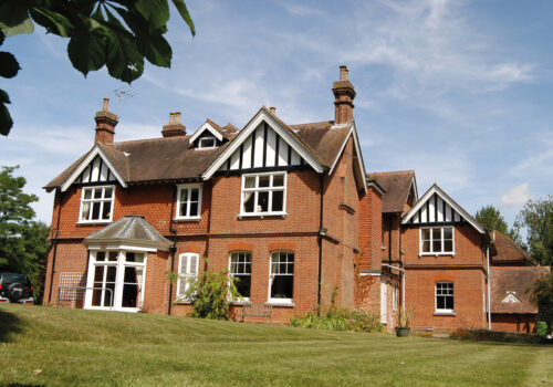 The Donnington Care Home