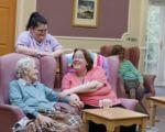Edgeley House Care Home
