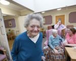 Edgeley house care home in whitchurch shropshire