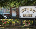 Crescent house in hove east sussex