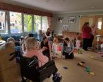 Amberley Hall Care Home