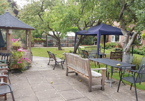 Westdale Residential Care Home