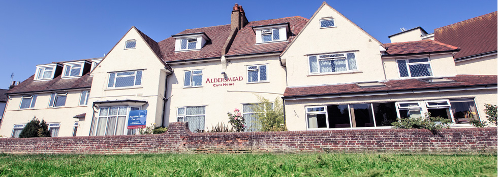 Aldersmead Care Home