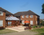 Alverstoke house nursing home in gosport hampshire