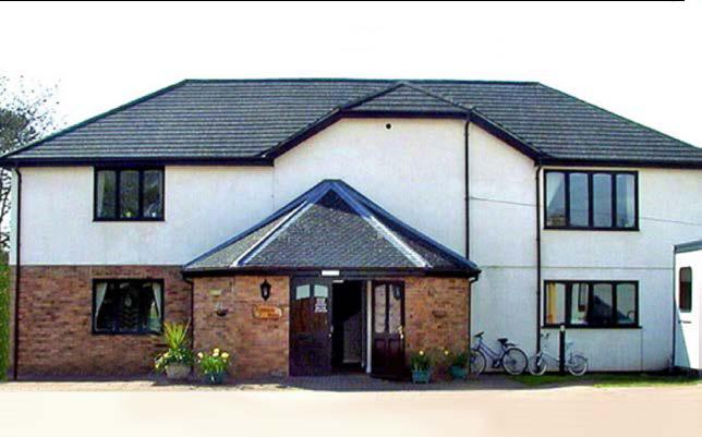 Ashdowne Care Centre