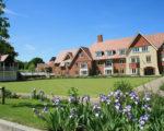 Richmond village letcombe regis in letcombe regis oxfordshire