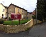 Brockfield house in wellingborough northamptonshire