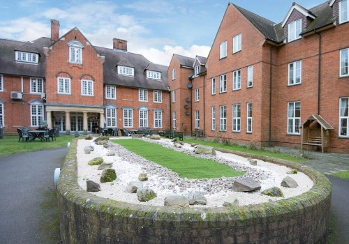Collingwood Grange Care Home (Bupa)