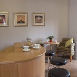 Clare House Care Home (Bupa)