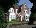 Naseby care home in christchurch dorset