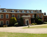Paxton hall care home in st neots cambridgeshire