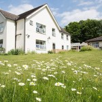 Eglantine Villa Care Home (Bupa)