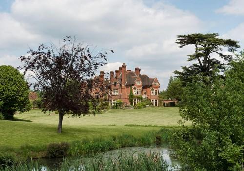 Eastbury Manor Care Home (Bupa)