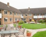 Osjct ermine house in lincoln lincolnshire