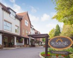 Sunrise operations esher limited in esher surrey