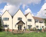 Winterbrook nursing home in wallingford oxfordshire