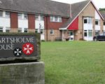 Osjct hartsholme house in lincoln lincolnshire