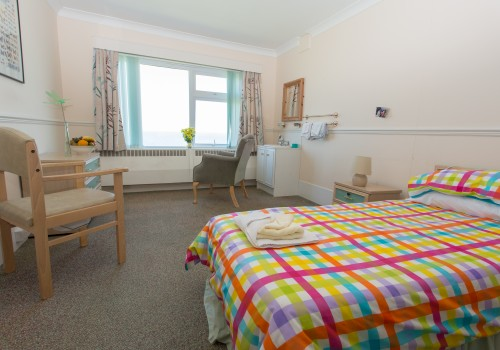 Headlands (Cornwall Care)