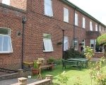 Meadows edge care home in boston lincolnshire
