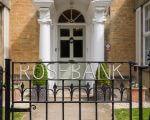 Rosebank care home in bampton oxfordshire