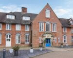 Collingwood grange care centre in camberley surrey