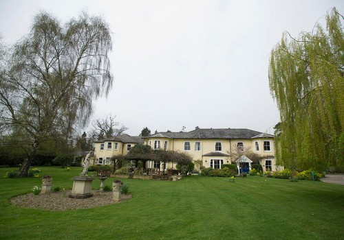 Tenterden House Care Home (Bupa)
